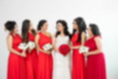 bridesmaids photo shoot rockville md