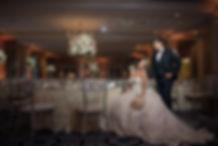 Westfield Marriott VA wedding photoshoot