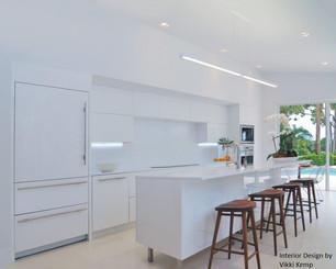 Interior Design by Vikki Kemp