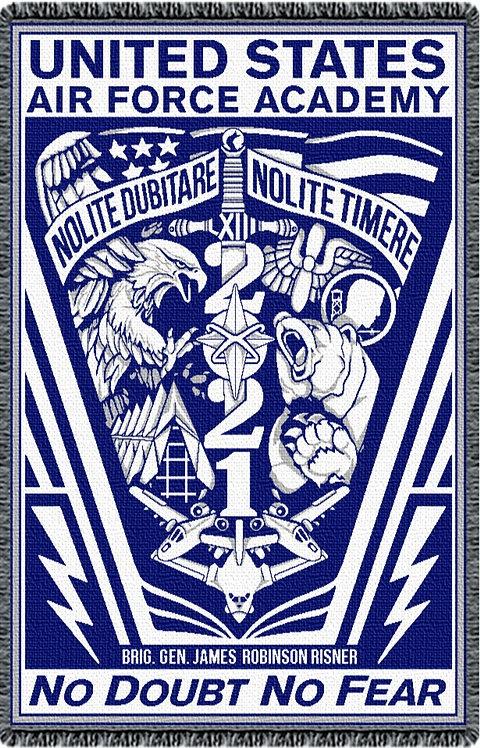 2021 Crest Blanket