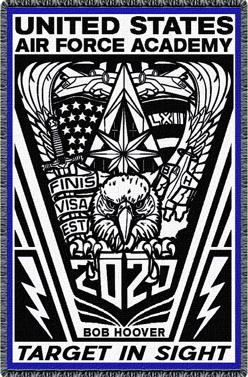 2020 Crest Blanket