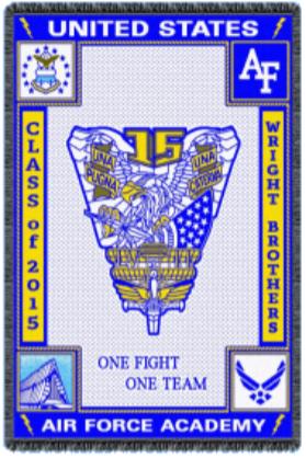 2015 Crest Blanket