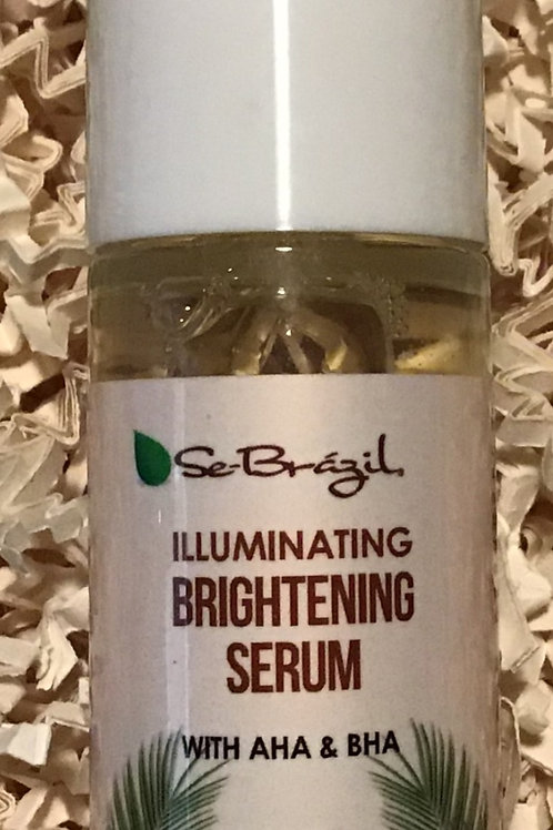 Illuminating Brightening Serum