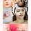 Thumbnail: One Step to Fabulous Mask Facial in a bag four-pack set