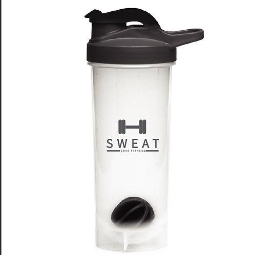 SWEAT Logo Contigo Shaker