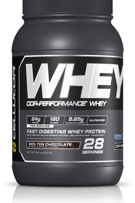 COR-Performance Whey Protein 2lb