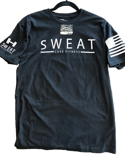 SWEAT Signature Tee