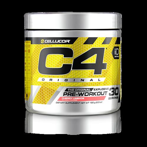 C4 Original PreWorkout 30 servings