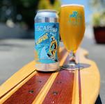 Boardwalk Surfer Beer