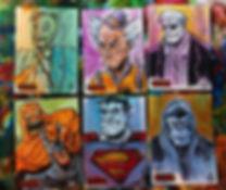 DC-Comics-Sketch-Cards-Super-Villains-Cr