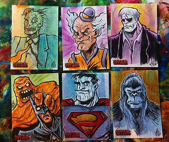 DC-Comics-Sketch-Cards-Super-Villains-Cr