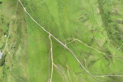 Open land survey