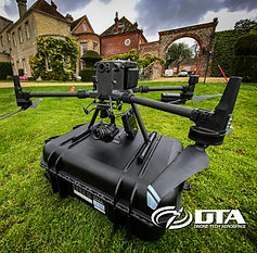 Fantastic Aerial Drone Photography & Videos