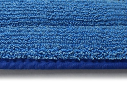 "36"" Microfiber velcro wet/dry mop"