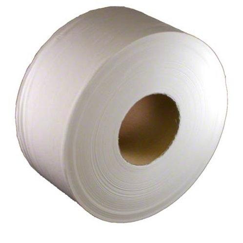 """Jumbo 2 Ply Roll Tissue - 9"""""""