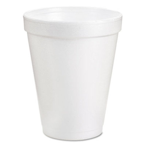 Dart® Foam Drink Cups, 16oz