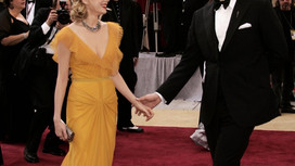 Top 20 Oscars Gowns Of All Time