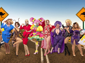 RuPaul's Drag Race Down Under: Review