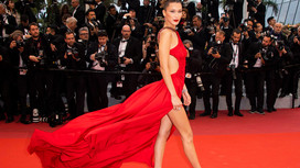 The Best of the Cannes Red Carpet