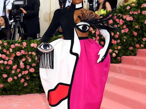 A definitive ranking of the highs and lows of the MET Gala