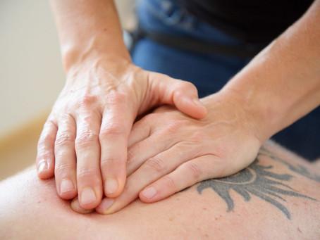 Hvad får du ud af massageterapi?