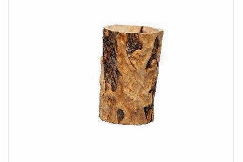 Log hide