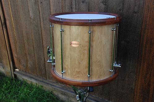 Sitka Spruce Tenor Drum