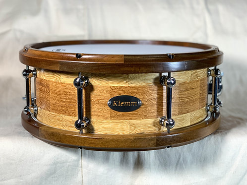Muti-wood Snare Drum