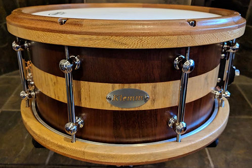 Muti-wood Orchestral Snare Drum