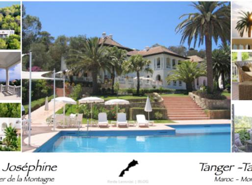 Tanger – La Montagne