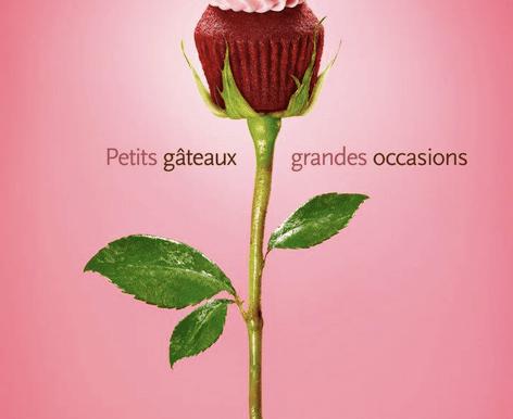 Petits Gâteaux – Grandes occasions