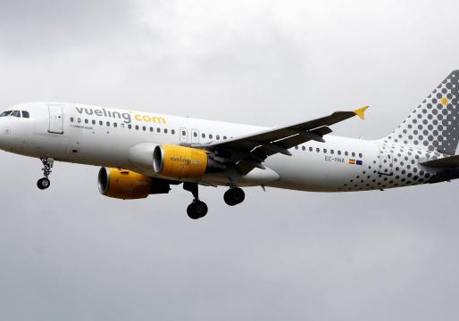 Promo – Vueling : 1 million de billets à partir de 29,99 €