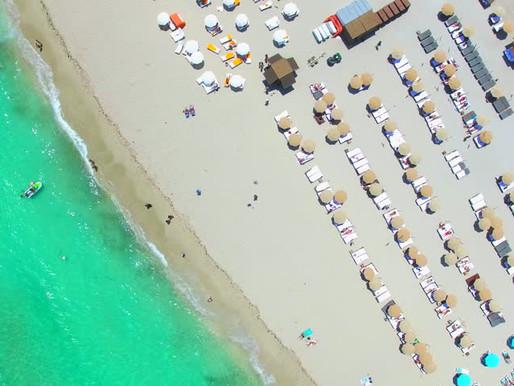 Voyager écolo: Comment éviter la crème solaire, premier polluant de la mer en été