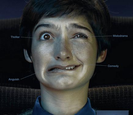 UGC – Plus de films, plus d'émotions
