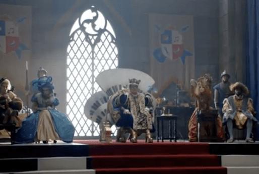 Pepsi renvoit Elton john aux oubliettes de la monarchie musicale
