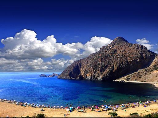 Les 10 plus belles plages d'Algérie