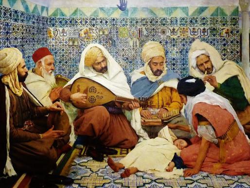 Musiques et Sons du Maghreb #1 – La Musique Citadine