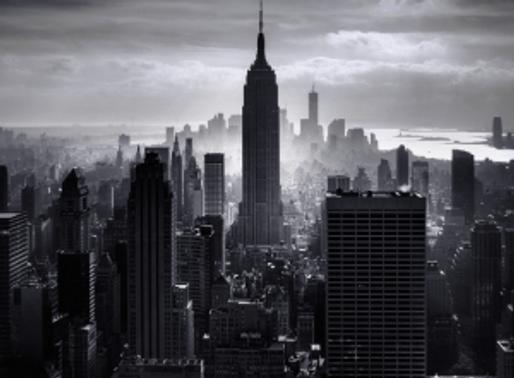 Top Instagram city hashtags 2014