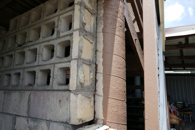 Building Safety Inspections