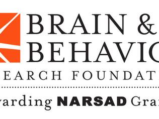 Neir wins NARSAD Young Investigator Award