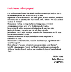 Carole Jac