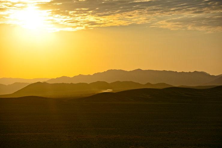 Sunrise over Namib Desert Namibia .jpg
