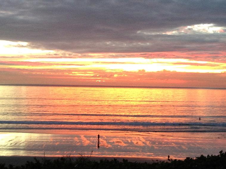 Beach Surfer1 Pacific Coast Hwy Calif. .