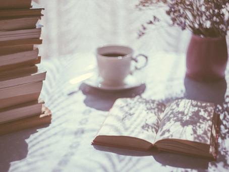 5 Favorite Spirituality Books
