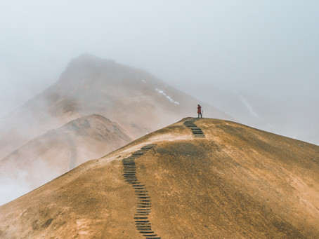 Spiritual Life Coaching: Everything You Seek is Within