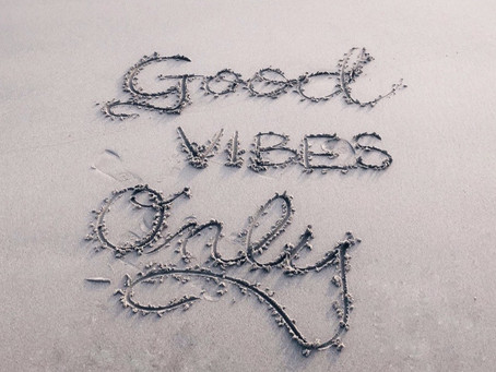 5 Ways to Raise Your Vibe