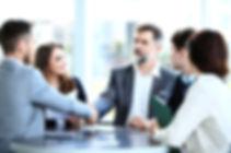 Vente-conseil Ocean Partner Consulting