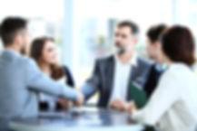 アシーマの国際ビジネスコンサルティング