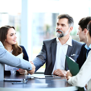 10 Steps to Great Client Relationships