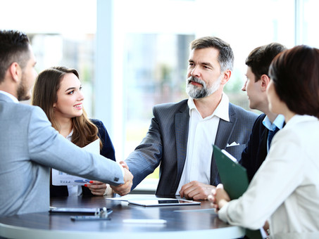 What is a co-employment relationship?